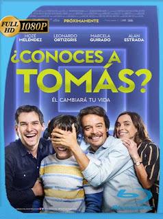 ¿Conoces a Tomás? (2019) HD [1080p] Latino [GoogleDrive] SilvestreHD