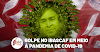Golpe em plena pandemia: Adriano exonera direção do IBASCAF eleita democraticamente pelos servidores
