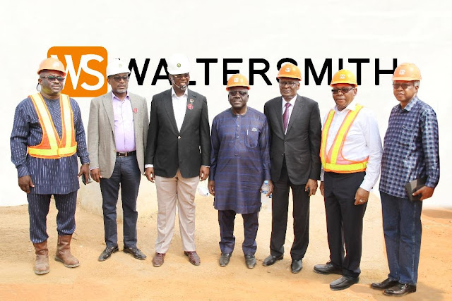 Sylva reiterates FG's commitment to completion of Waltersmith Modular Refinery