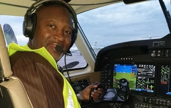 Federal Government Of Nigeria Buys Calibration Aircraft Worth ₦3.1 Billion