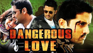 Dangerous Love (2018) Telugu Film Dubbed Into Hindi Full Movie Download 3