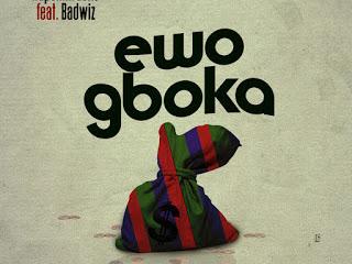 Download Music Mp3:- Nupehittracks ft Badwiz - Ewo Gboka