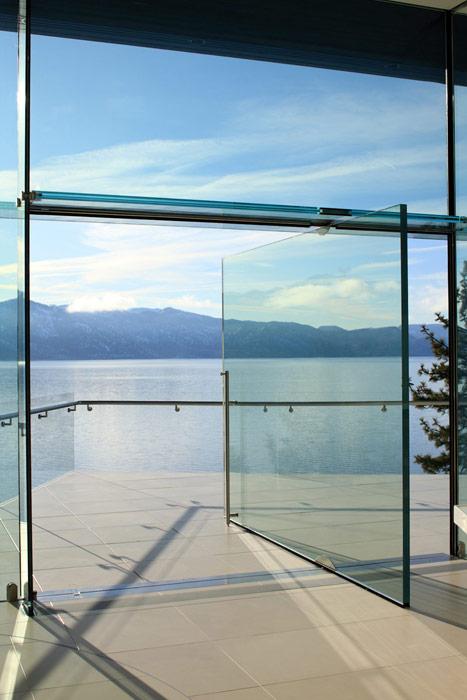 A Thorough Look The Mark Dziewulski Lake House