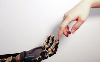 Ευρωπαϊκοί κανόνες για έξυπνα ρομπότ;