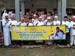Bupati Labuhanbatu Mengajak Umat Muslim Untuk Memakmurkan Masjid
