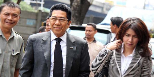 Politisi PDIP ke Demokrat: Kalau mau dukung Jokowi jangan minta syarat dulu