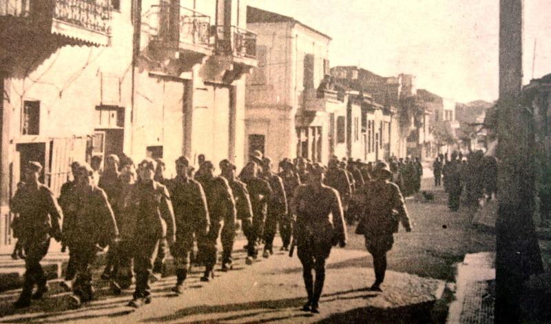 Εκδήλωση τιμής και μνήμης για τα 77 χρόνια από την απελευθέρωση των Φερών και του Έβρου