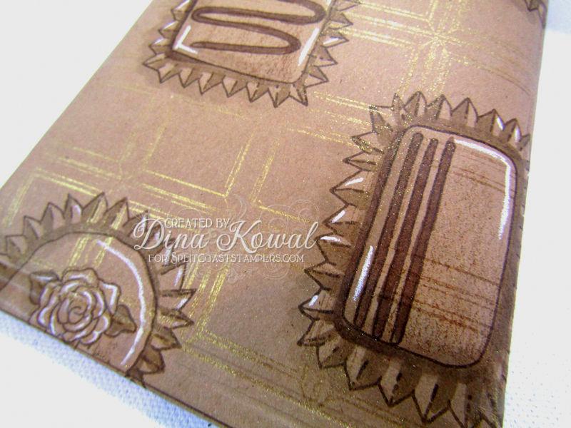 Impression Obsession Chocolate Builder에 대한 이미지 검색결과