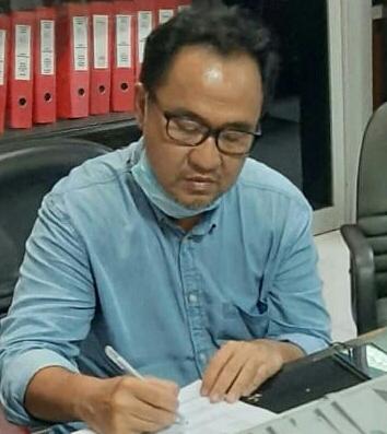 Kejaksaan Tangkap Direktur PT Rejo Megah Makmur Yang Sedang Asik Di Mall.