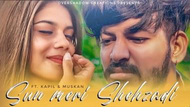 Sun Meri Shehzadi Lyrics - Rawmats