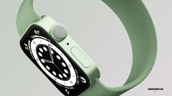 Apple Watch Series 7: تصميم جديد، ولكن مستشعرات درجة الحرارة والجلوكوز غير جاهزة