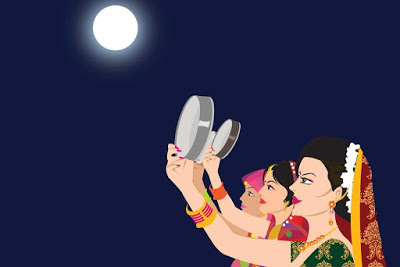 Best Karva Chauth Images for Wife