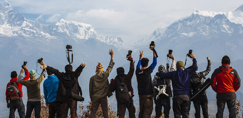 essay on tourism in nepal Free essays on natural beauty of nepal get help with your writing 1 through 30  tourism in the pacific q: when an island is first discovered it has good.