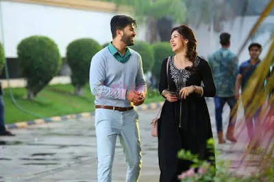 Mahanubhavudu (2017) Full Movie - 4