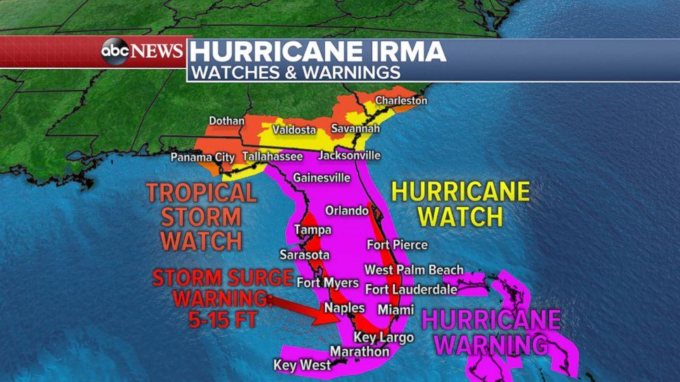 Jamie Janosz: Fear Not: Even When Irma is Breathing Down ... on california orlando, windsor hills orlando, baldwin park orlando, sunland orlando, hollywood orlando,