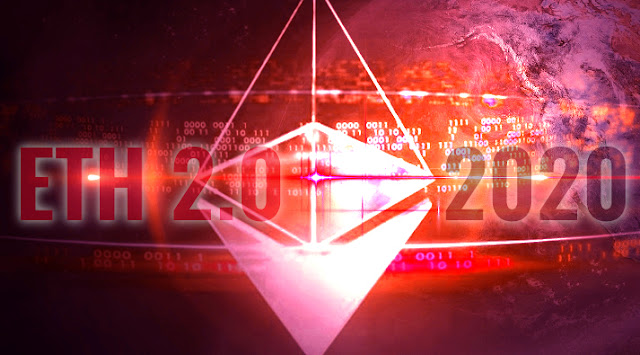 Ethereum 2.0 launch of eth 2