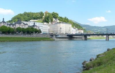 النمسا,التخوف,من,فيضانات,على,مستوى,3,أنهار