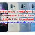 VITU Mars 1 V02 Official Firmware Stock Rom/Flash File Download