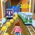 Download Subway Princess Runner game latest version 2020 saimapks