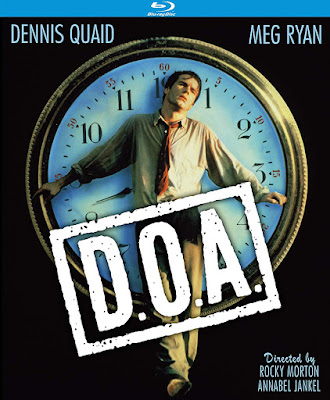 Doa 1988 Blu Ray Special Edition