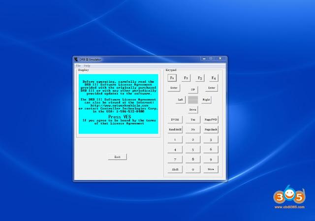 install-drb3-emulator-6