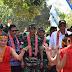 Tentara Manunggal Membangun Desa 105 Desa Merti Jaya, Tempunak, Sintang Dimulai