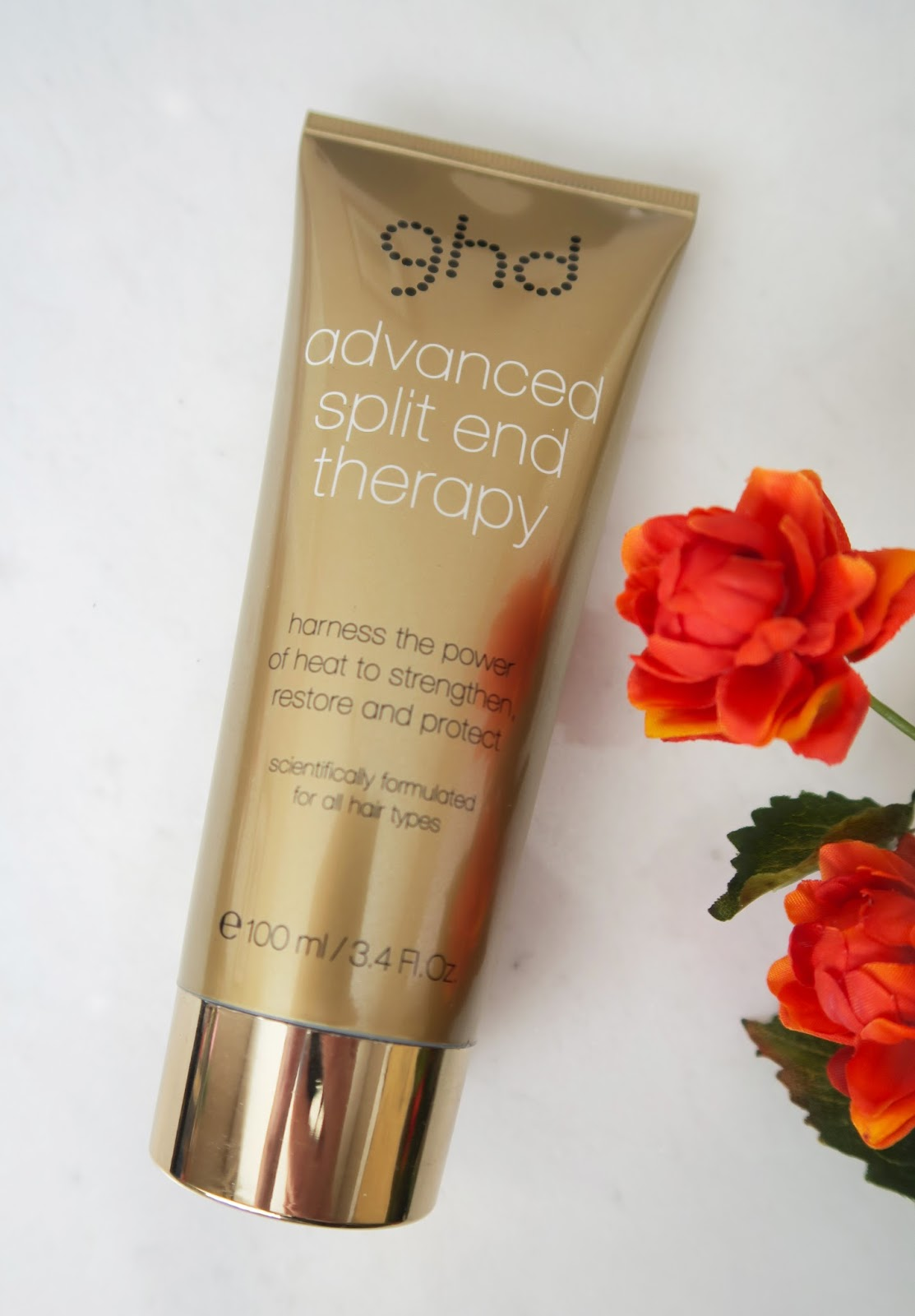 GHD Advanced Split End Therapy   Elle and Mimi
