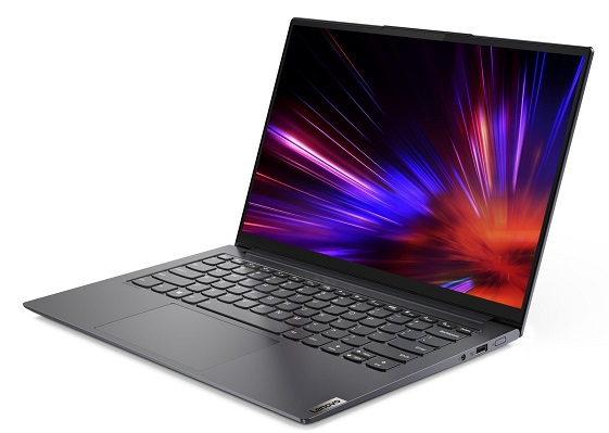 Lenovo Yoga Slim 7i Pro (OLED version)