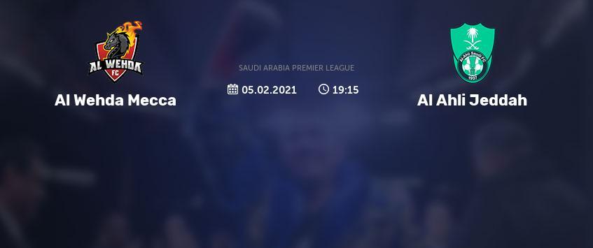 بث مباشر مباراة الاهلي السعودي والوحدة