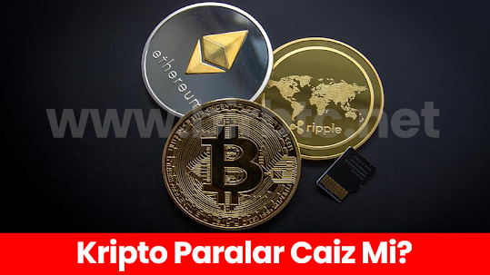 Kripto Paralar Caiz mi? - birbtc.net