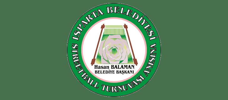 Isparta Belediyesi Vektörel Logosu