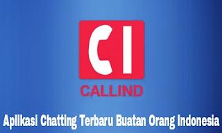 Callind Aplikasi Mirip Whatsapp Buatan Orang Indonesia