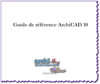 download-book-archicad-10-guide-reference-fr
