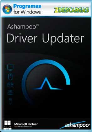 Ashampoo Driver Updater (2020) Full Español [Mega]