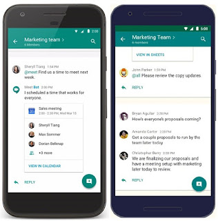 Google Hangouts To Be Replaced By Google Meet And Chat Next Year