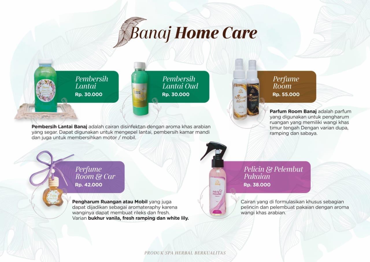 Banaj Home Care