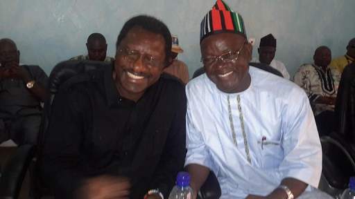 Read What Prof Ugbah Says About Gov Ortom