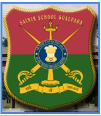 Sainik School Goalpara Recruitment 2019