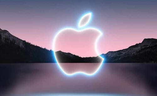 Apple will hold its next event on September 14