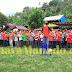 Kodim 1302/Min Siap Meriahkan HUT TNI, Dengan Menampilkan 1000 Pemain Musik Bambu.