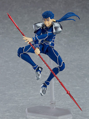 """Fate/Grand Order""Cu Chulainn.- Good Smile Company"