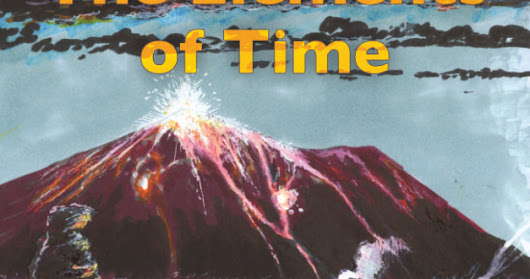 Thirty Years of Rain, Elements of Time, and a new story.