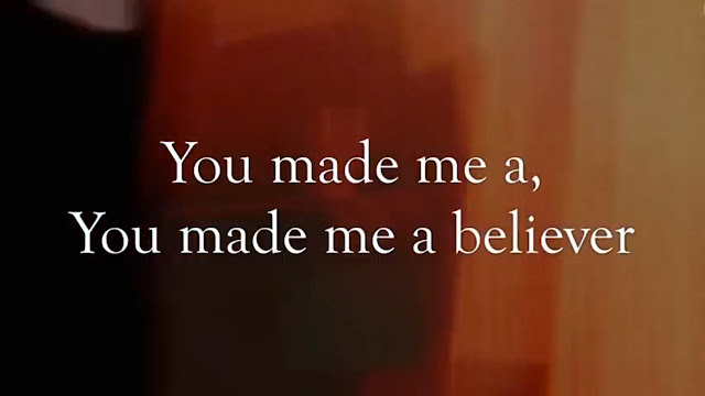 Believer || Imagine Dragons || Lyrics Song || Hit Lyrics 2020