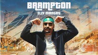 Brampton Lyrics - Elly Mangat