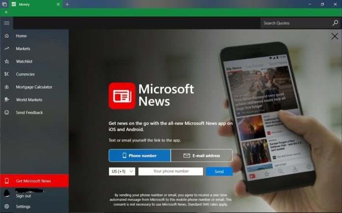 App-MSN-Update-Windows-10
