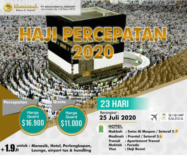 biaya-paket-haji-plus-2020