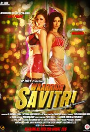 Waarrior Savitri (2016) Custom DvD – NTSC – AC 3 – E-Subs – Team IcTv Exclusive 3.1GB