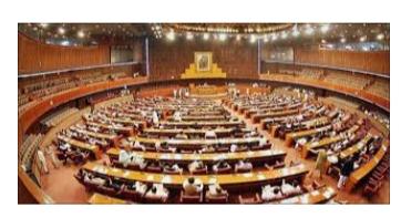 Senate Election 2021 in Pakistan, newajk.xyz