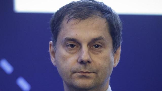Rodos365.gr: Υπουργός Τουρισμού Χάρης Θεοχάρης, οριστική λύση στο ...