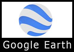 تحميل برنامج قوقل ايرث 2021 - Google Earth